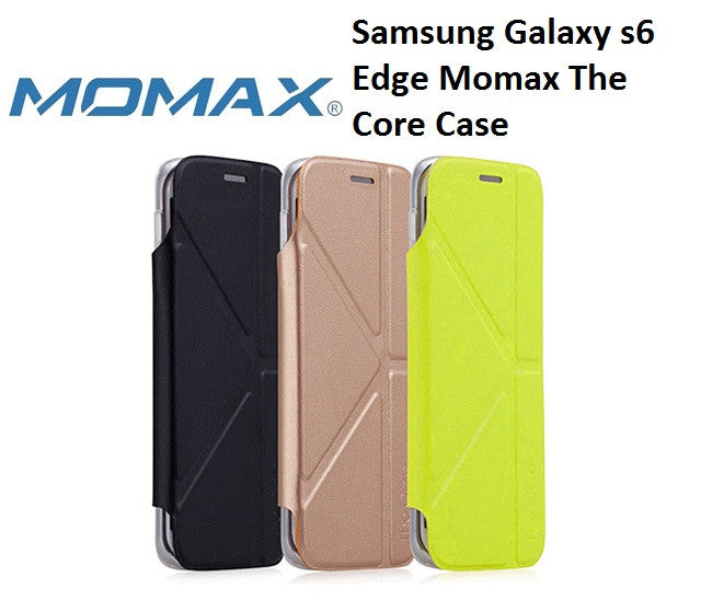 Samsung Galaxy s6 Edge Momax The Core Case