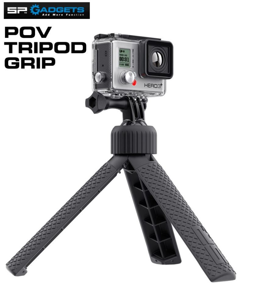 SP Gadgets Tripod Grip 53001