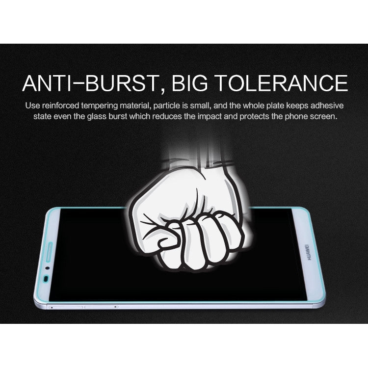 Nillkin HUAWEI Ascend Mate7 Glass Screen Protector