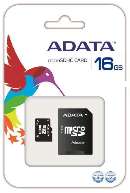 7-16GB MICRO SD CARD