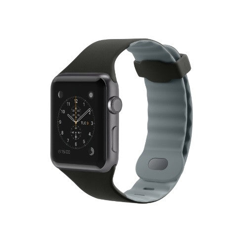 Apple Watch Sports Band (42mm) - Black 1