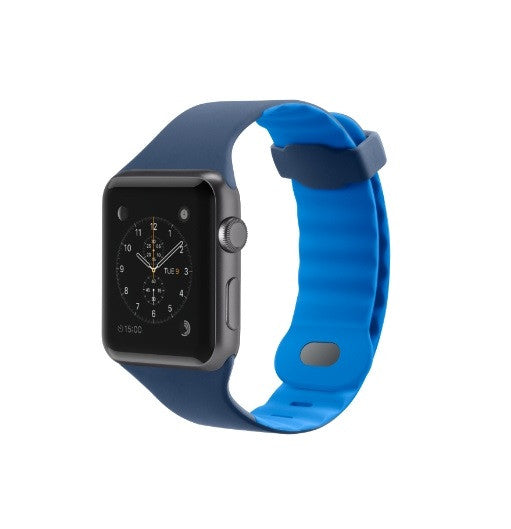 Apple Watch Sports Band (42mm) - Blue 1