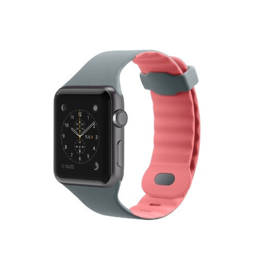 Apple Watch Sports Band (42mm) - Pink 1