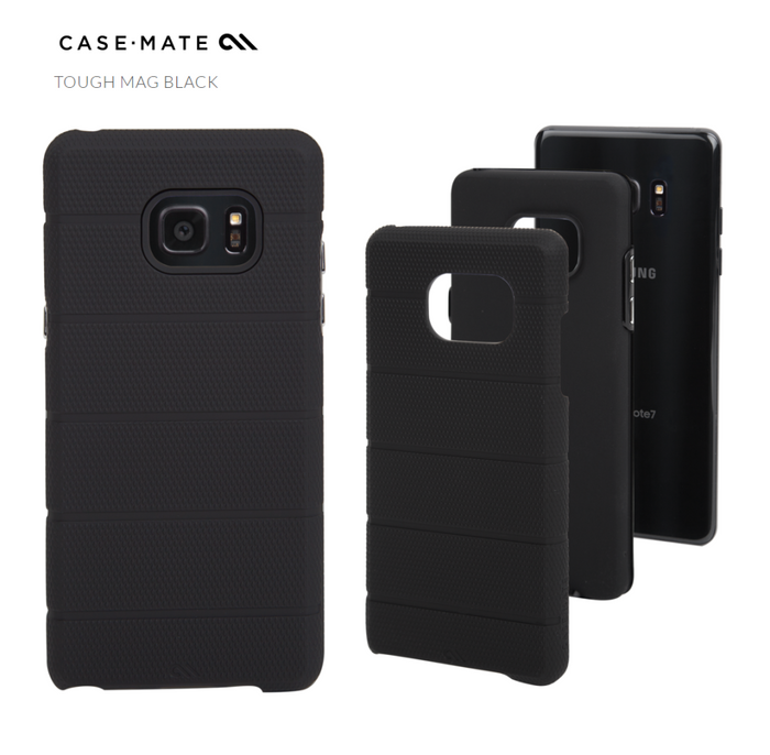 CASEMATE GALAXY NOTE 7 TOUGH MAG BLACK CM034910 2
