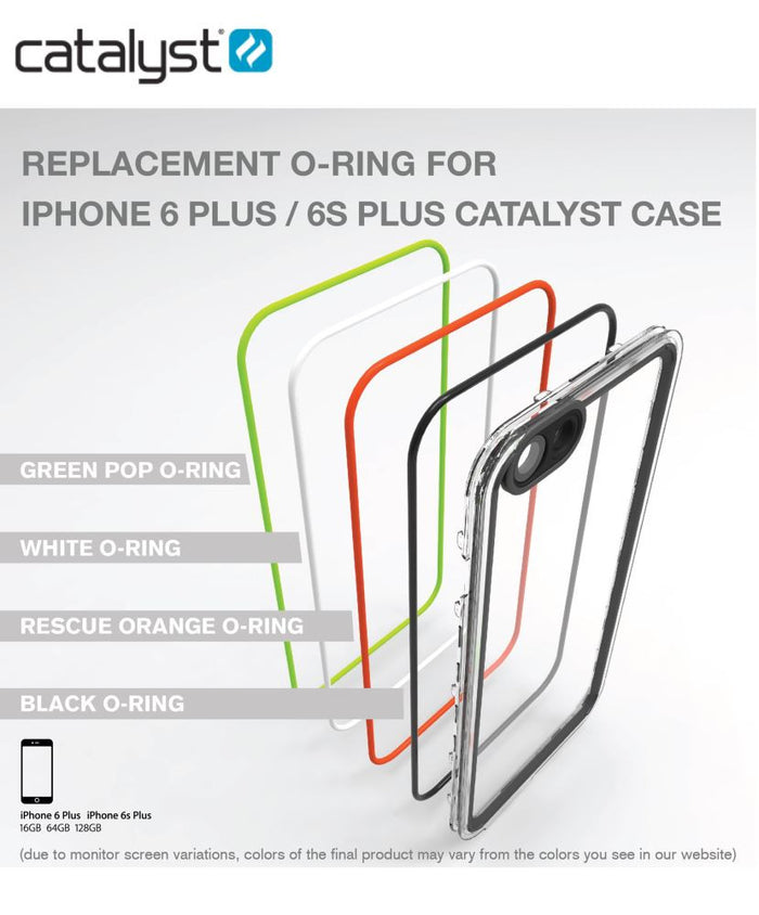 CATALYST  Replacement O-Ring for 6S Plus