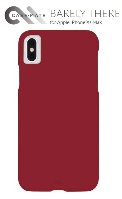 Casemate_iPhone_XS_Max_6.5_Barely_There_Case_-_Cardinal__Red_CM037996_PROFILE_PIC_RWM32F78DODY.JPG