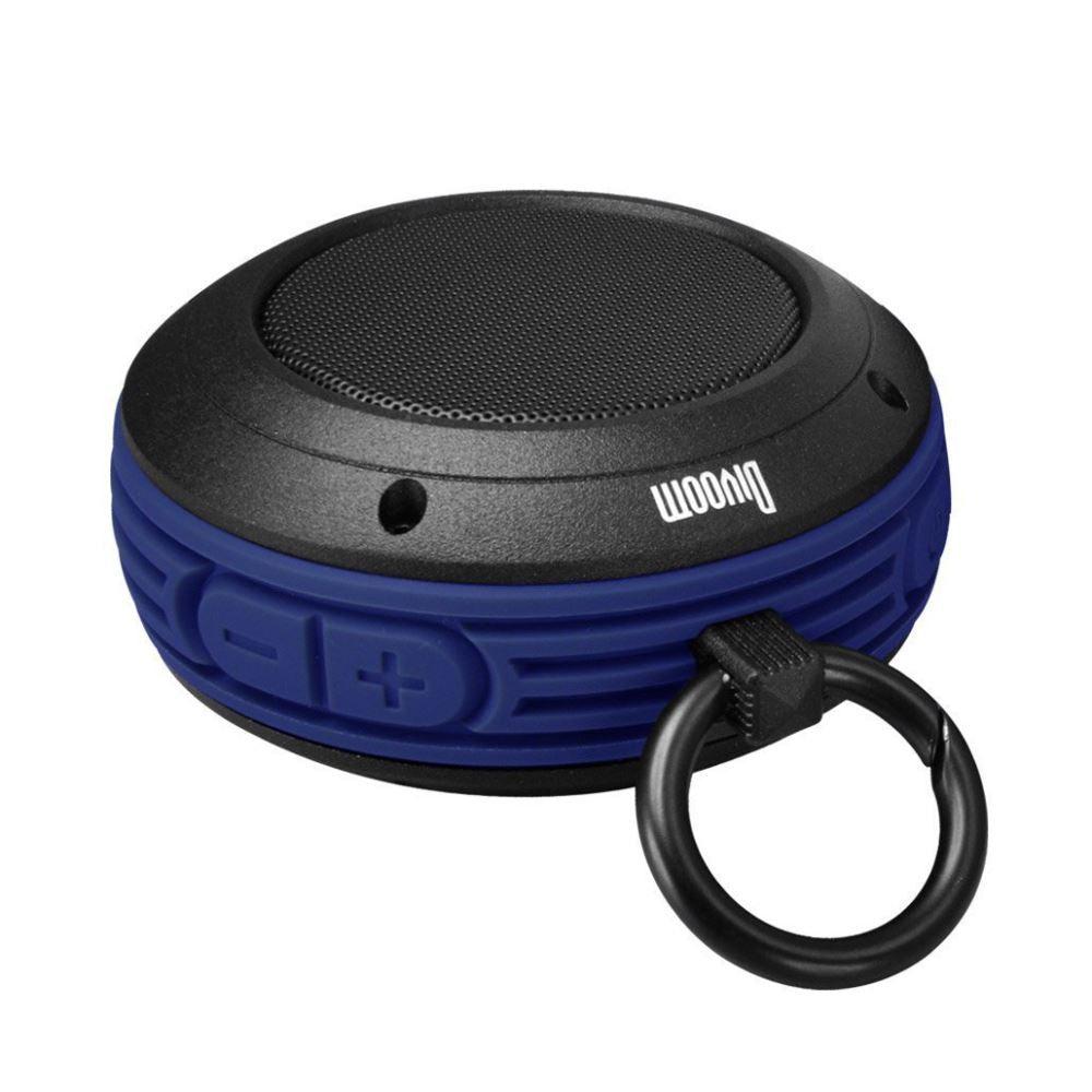 DIVOOM VOOMBOX TRAVEL BLUE 3