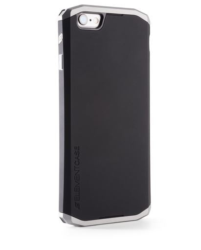 Element Solace Case for iPhone 6 Black 1
