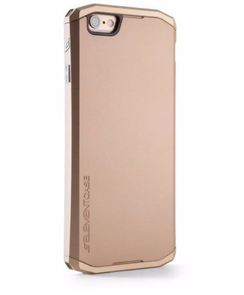 Element Solace Case for iPhone 6 Gold 1