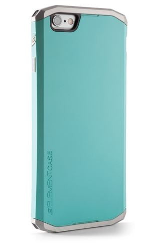 Element Solace Case for iPhone 6 Turquoise 0