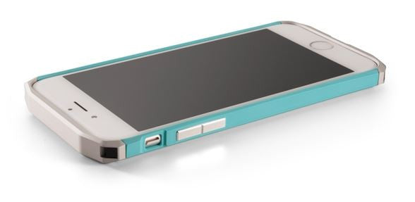 Element Solace Case for iPhone 6 Turquoise 2