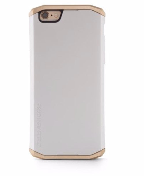 Element Solace Case for iPhone 6 White 2