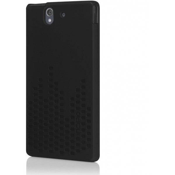 Frequency Case for Sony Xperia Z Black 1