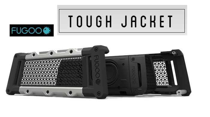 Fugoo Tough Jacket F6JTFKS01