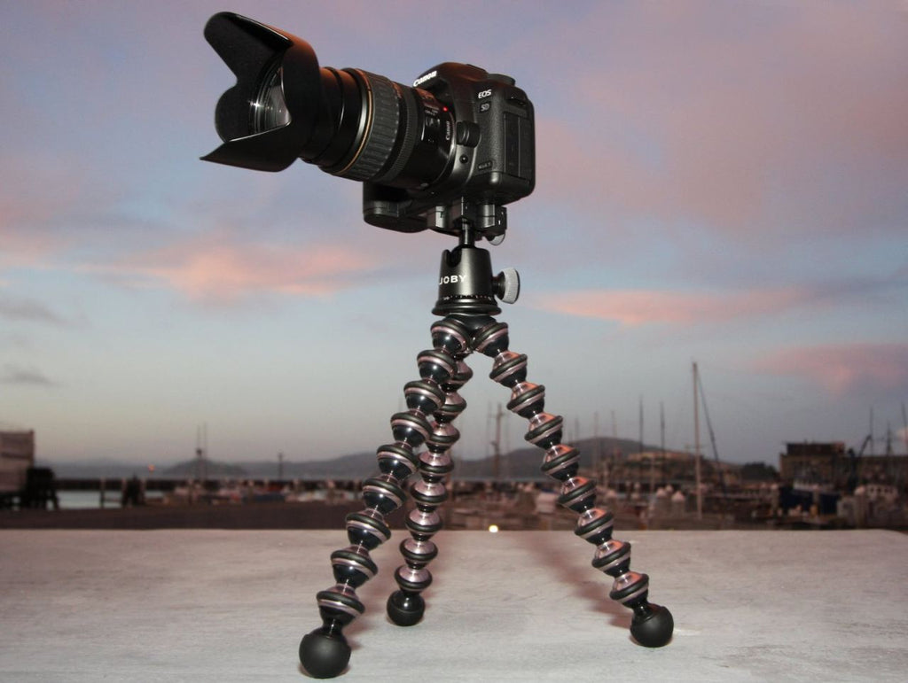 Gorillapod Focus Camera Tripod GP8 3