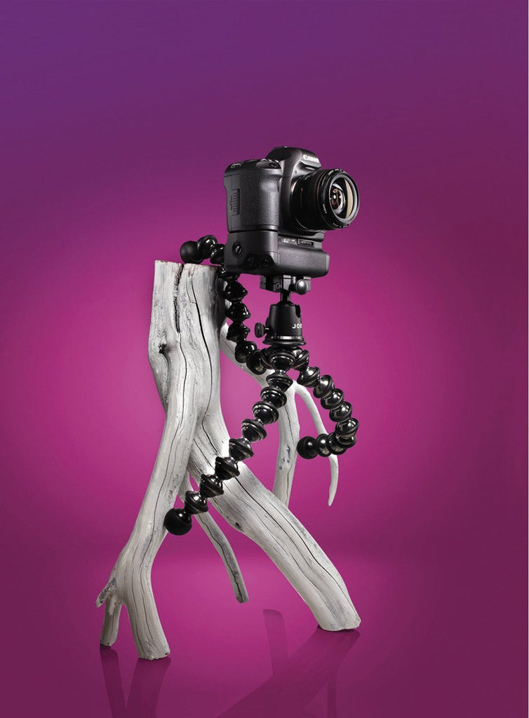 Gorillapod Focus Camera Tripod GP8 5