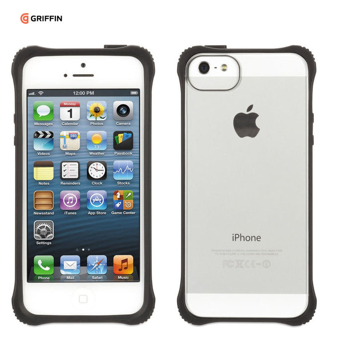 Griffin iPhone 5 5S Case GB36413 1