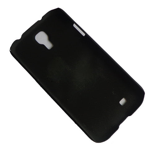 I9500 black rubber hard case (2)