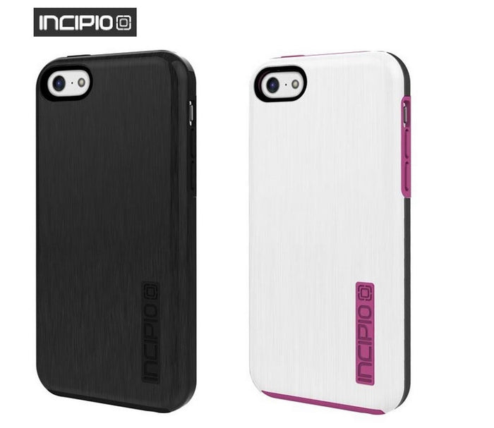 Incipio DualPRO Shine iPhone 5C PROFILE PIC