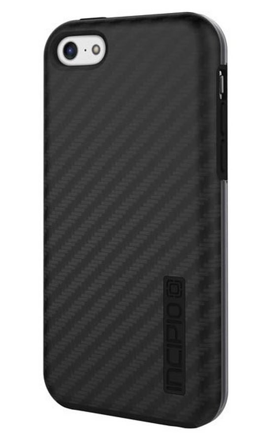 Incipio Feather CF - Black 1