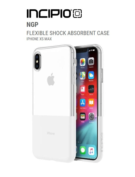 Giveaway iphone xs case clear