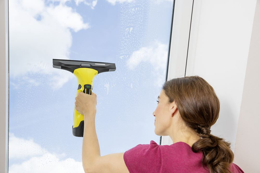 Karcher WV5 Plus Non Stop Window Vacuum Kit 4