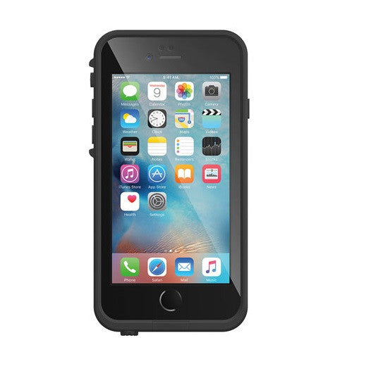 LifeProof Fre Case Apple iPhone 6S Plus 77-52558 2