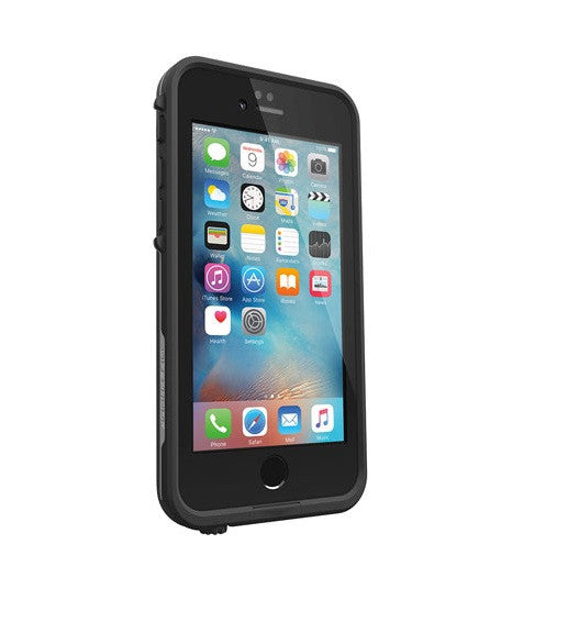 LifeProof Fre Case Apple iPhone 6S Plus 77-52558 7