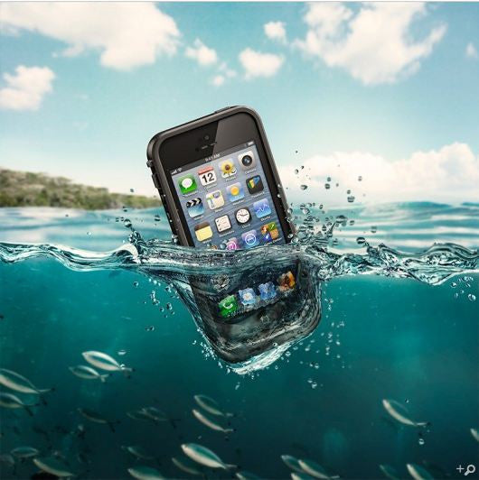 LifeProof fre iPhone 5 Case 4