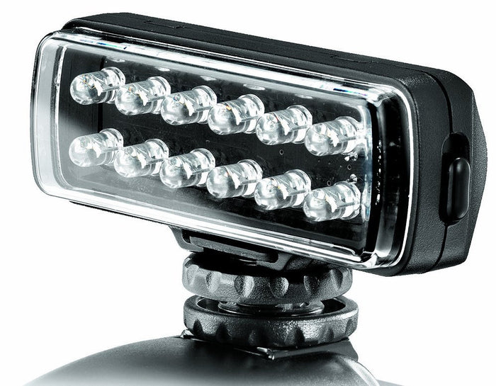Manfrotto ML120 Pocket-12 LED Light 2
