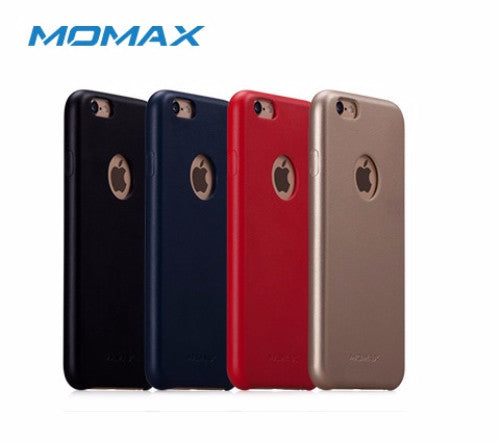 Momax Leatherfeel Case for iPhone 6 Profile Pic