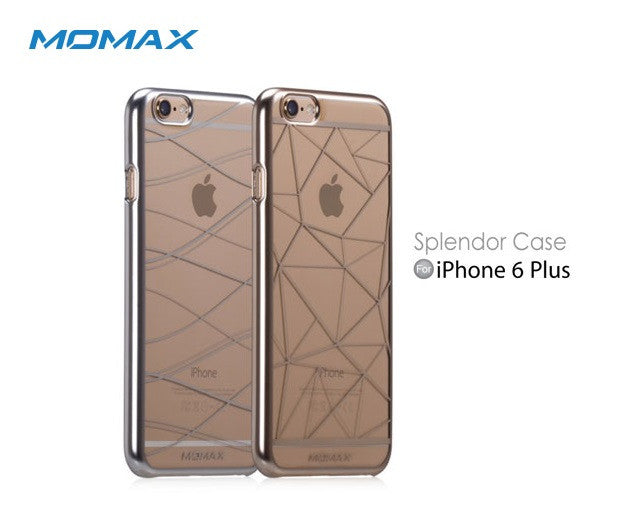 Momax Splendor Case for iPhone 6 Plus PROFILE PIC