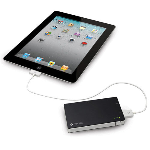 Mophie Juice Pack Powerstation Black 2