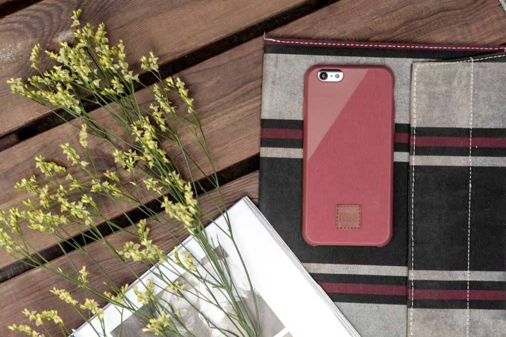 NATIVE UNION Clic 360 Canvas Case for IPhone 6 6S Misc 4