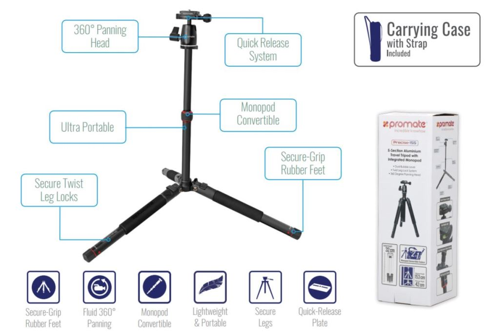 PROMATE_3-Way_Precision_Head_Tripod_42-153cm_Height_adjustment_PRECISE-155_10_RM48DH80JX82.JPG