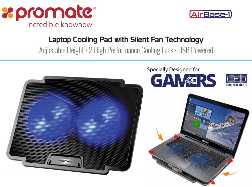 PROMATE_AirBase-1_Laptop_Coolspot_Anywhere_Ultra_Cooling_Pad_AIRBASE-1.BLK_6_RRI01VCT5FUL.JPG
