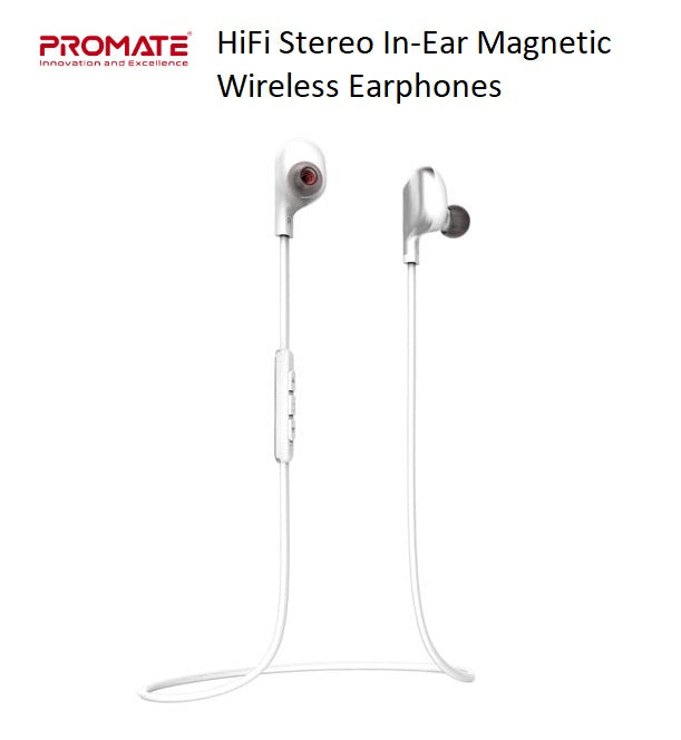 PROMATE_HiFi_Stereo_In-Ear_Magnetic_Wireless_Earbuds_Earphones_-_White_VITALLY-4.WHT_PROFILE_PIC_S3SKI3PQH5U9.jpg