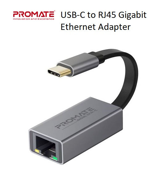 PROMATE_USB-C_RJ45_Gigabit_Ethernet_Adapter_-_Grey_GIGALINK-C.GRY_PROFILE_PIC_S3SG3SWO143N.jpg