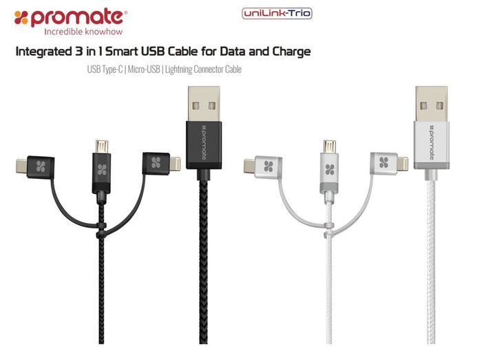 PROMATE_USB_All-in-one_Sync_&_Charge_Cable_Micro-USB_Lightning_USB-C_UNILINK-TRIO_PROFILE_PIC_RN4LGIEW8PCJ.jpg