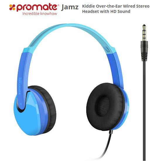 PROMATE_Universal_Wired_Kiddie_Childrens_Headphones_-_Blue_JAMZ.BL_PROFILE_PIC_RW9XOPEJK3H5.jpg