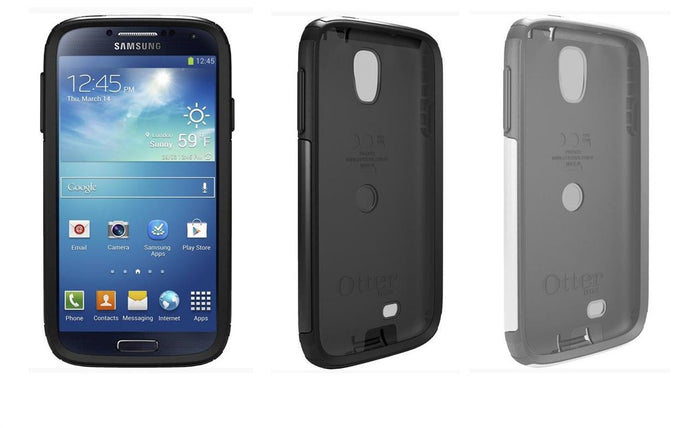 Samsung Galaxy S4 I9500 Commuter - ALL