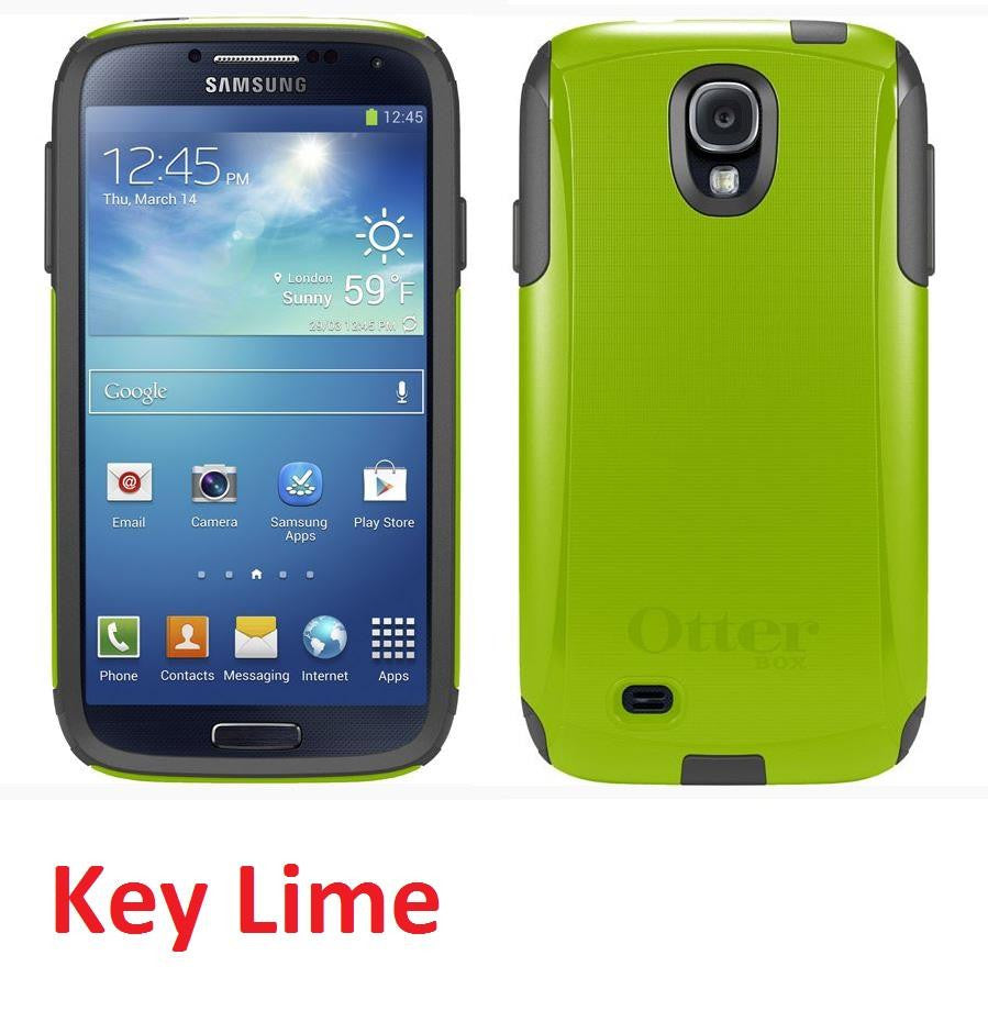 Samsung Galaxy S4 I9500 Commuter - Key Lime PROFILE PIC