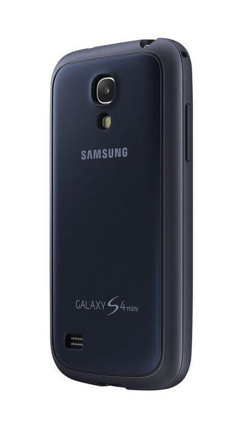 Samsung Galaxy S4 mini Protective cover - Navy 2