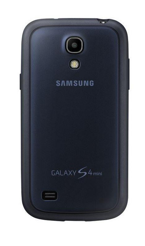 Samsung Galaxy S4 mini Protective cover - Navy 3