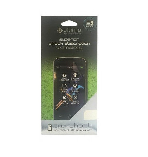 Samsung J2 Anti Shock Screen Protector 1