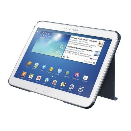Samsung Tab 3 10.1 Bookcover - Blue 2