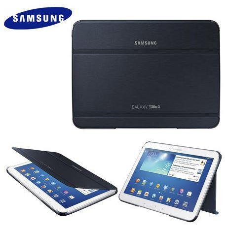 Samsung Tab 3 10.1 Bookcover - Blue