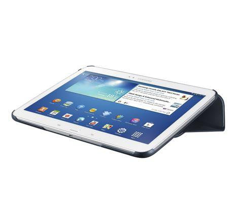 Samsung Tab 3 10.1 Bookcover - Blue 3