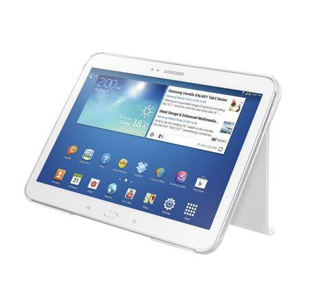 Samsung Tab 3 10.1 Bookcover - White 3