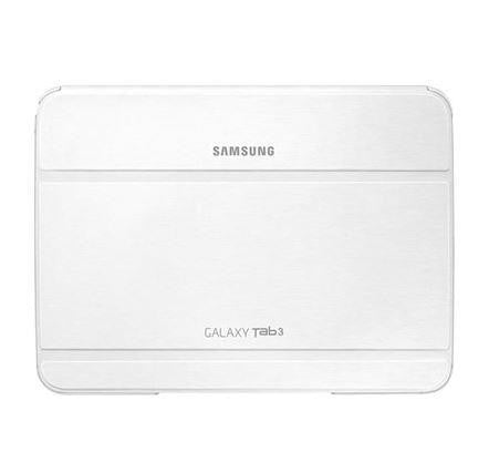 Samsung Tab 3 10.1 Bookcover - White 5